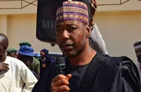 Borno state governor appoints Igbo, Yoruba indigenes as Special Advisers