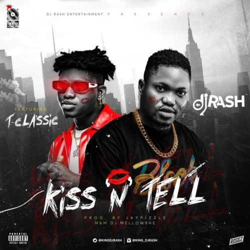 Charass – Kiss N Tell