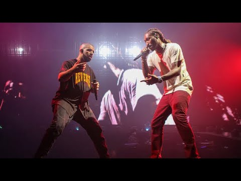 DOWNLOAD: Drake Ft. Future – I Know (mp3)