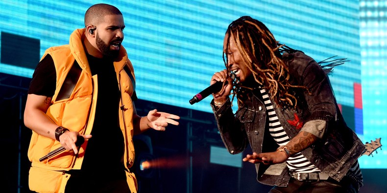DOWNLOAD: Drake Ft. Future – Life Is Good (mp3)