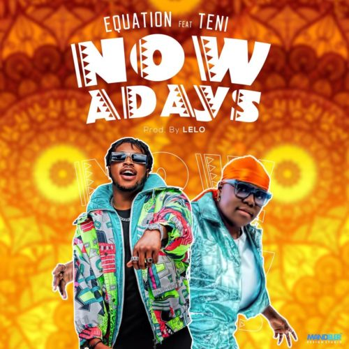 VIDEO: Idahams & Teni – No One Else (Remix)
