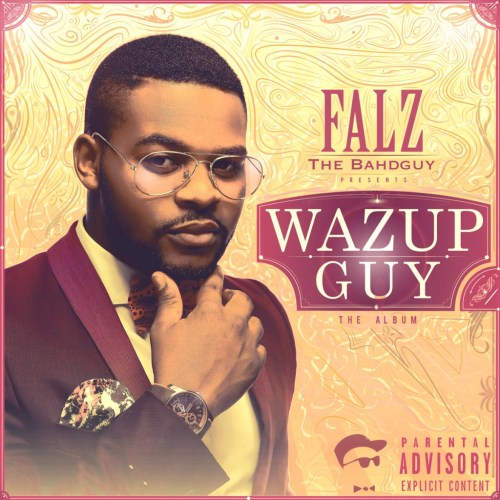DOWNLOAD: Falz ft. Poe & Yemi Alade – Marry Me (mp3)