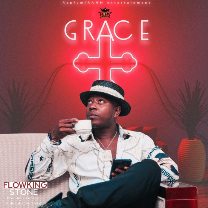DOWNLOAD: Flowking Stone – Grace (mp3)
