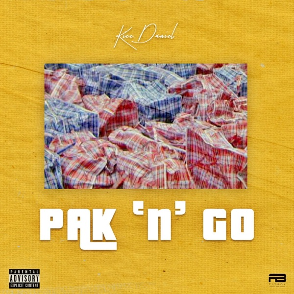 VIDEO: Kizz Daniel – Pak 'n' Go   mp4 Download