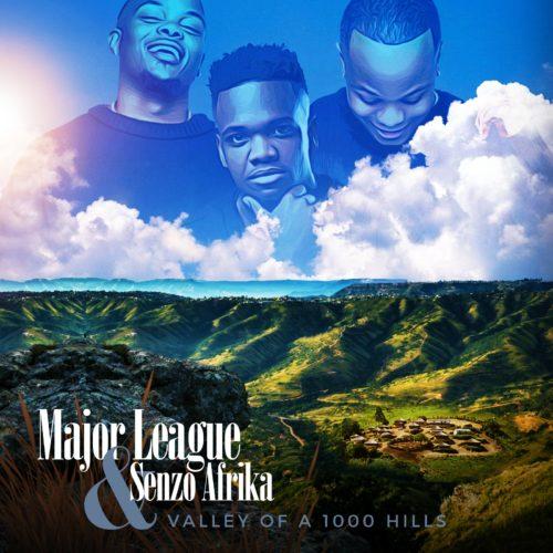 DOWNLOAD: Major League & Senzo Afrika – Lempi Yang'khathaza Ft. Makwa MP3