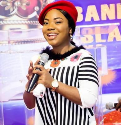 VIDEO: Mercy Chinwo – Obinasom | mp4 Download