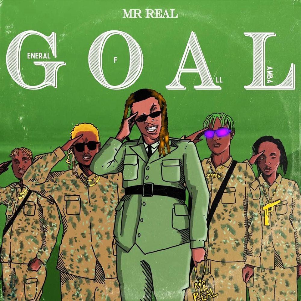 DOWNLOAD: Mr Real – Baba Fela (mp3)