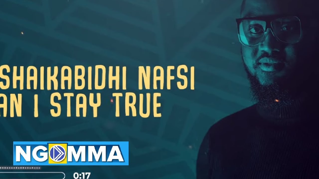 DOWNLOAD: Joh Makini – Content (Maudhui) mp3