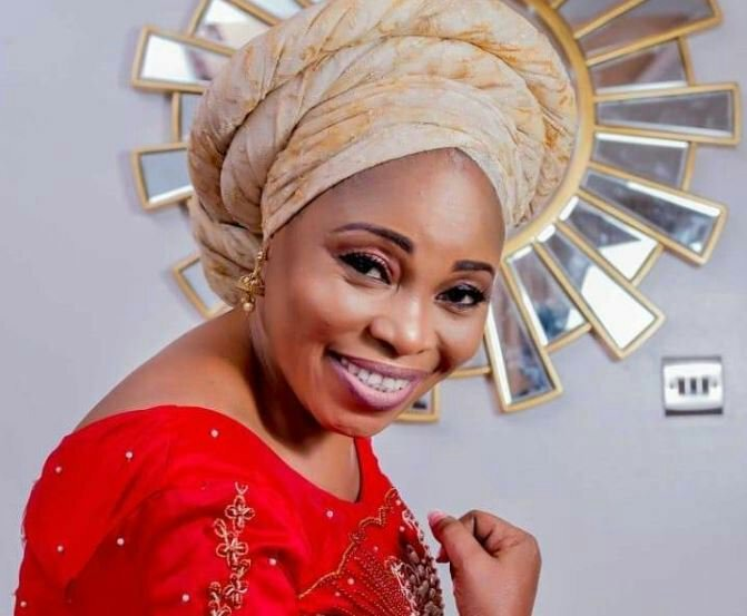 DOWNLOAD: Tope Alabi – Ebami Ki (mp3)