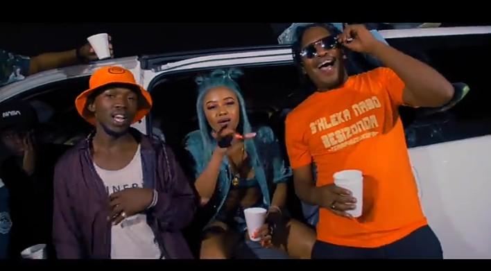 DOWNLOAD: Sparks Bantwana Ft. Babes Wodumo, Tipcee, Danger, Mshekesheke & Melotic – Shisa Mpama (mp3)