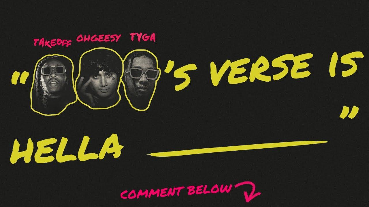 Download Instrumental: Mr Eazi x Tyga – Tony Montana Challenge