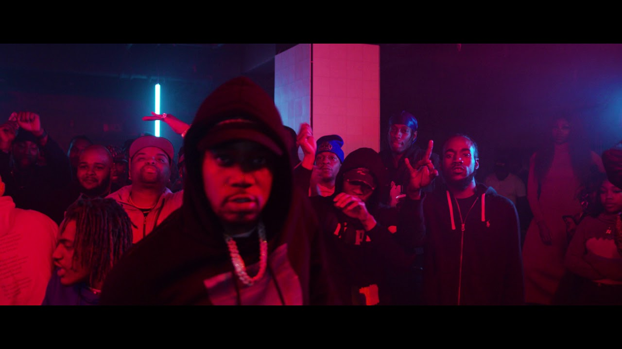 VIDEO: Casanova Ft. Fivio Foreign, Smoove L – Demons & Devils | mp4 Download