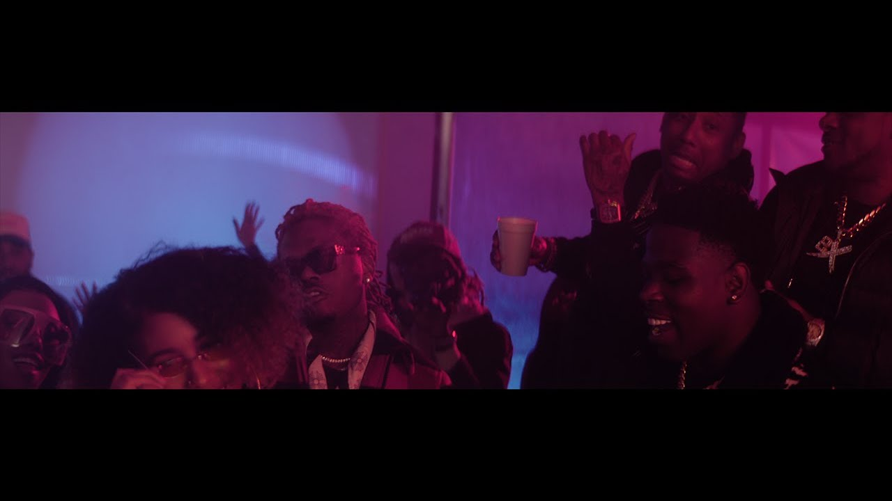 VIDEO: Casanova Ft. Young Thug & Gunna – So Drippy | mp4 Download