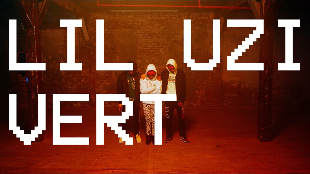 VIDEO: Lil Uzi Vert – Futsal Shuffle 2020   mp4 Download