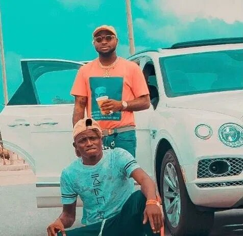 Download Instrumental: Davido – Risky Ft. Popcaan (Beat By S'Bling)