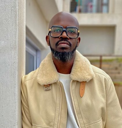 Black Coffee celebrates 15 years of his professional career