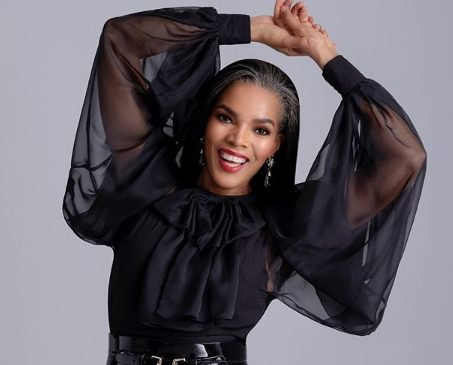 Watch: Connie Ferguson tries out dance routine with daughter, Ali