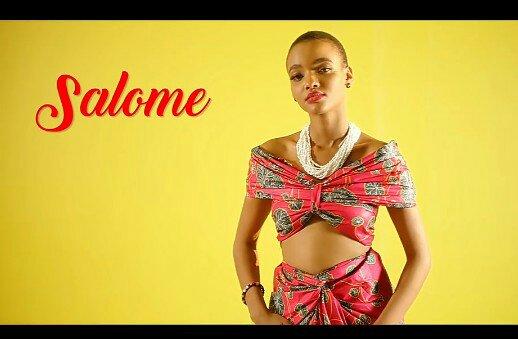 DOWNLOAD: Diamond Platnumz – Salome ft. Rayvanny (mp3)
