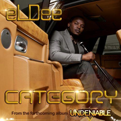 DOWNLOAD: eLDee – Category (mp3)