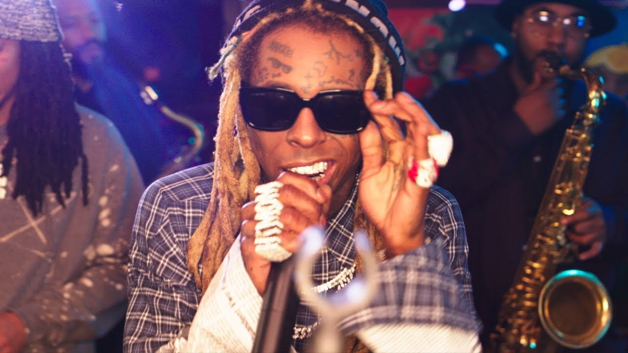 VIDEO: euro & Lil Wayne – Talk 2 Me Crazy | mp4 Download