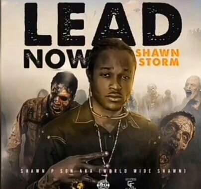 DOWNLOAD: Shawn Storm – Lead Now (mp3)