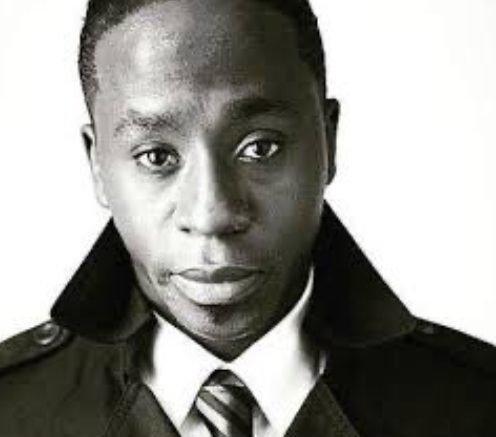 Former Backstage star, Sibusiso Radebe has died