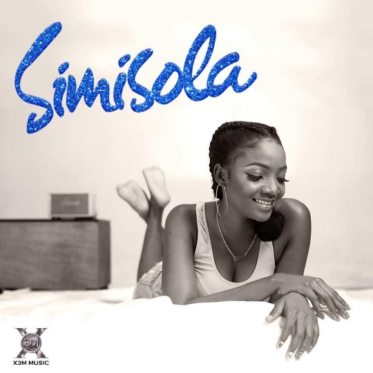 DOWNLOAD: Simi – Smile For Me (mp3)