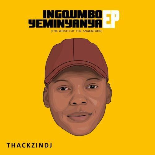 DOWNLOAD: ThackzinDJ – Something Jazzy Ft. Teejay, LeSax & Pablo MP3
