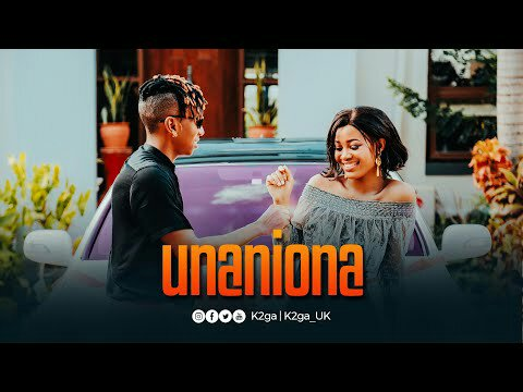 VIDEO: K2ga – Unaniona | mp4 Download