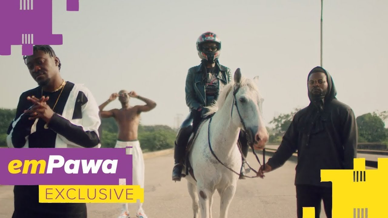 VIDEO: Phyno – GET THE INFO Ft. Phenom, Falz | mp4 Download