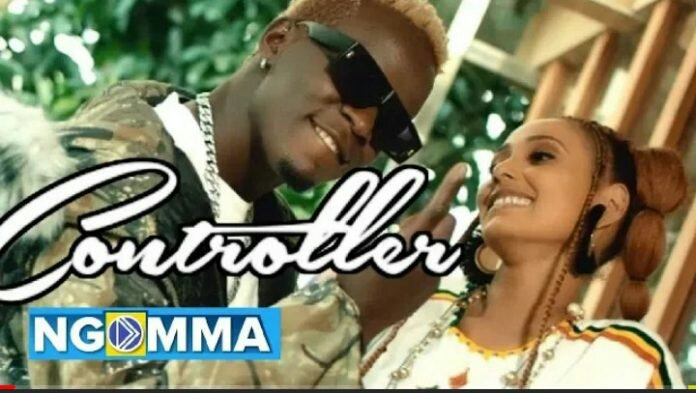 DOWNLOAD: Willy Paul – Controller (mp3)