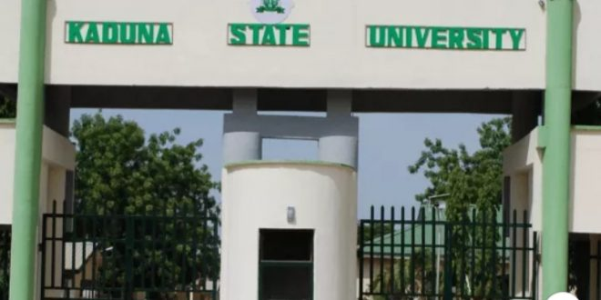 Kaduna State University Expels 80 Students Over Examination Malpractices
