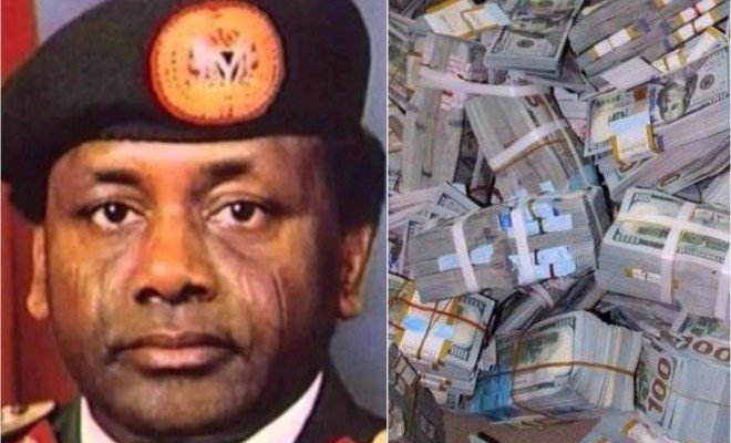 Abacha's $308 million loot to return to Nigeria as FG and US sign agreement