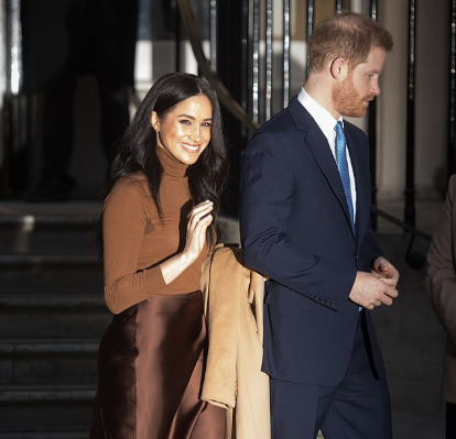 Prince Harry and Meghan Markle cut all 15 of their UK staff