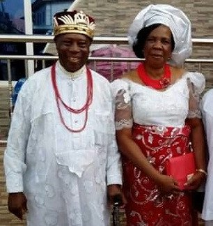 Kidnapped Imo monarch's wife found dead after ransom payment