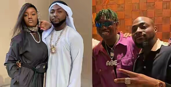 Chioma Reportedly Pregnant For Davido | Watch Video
