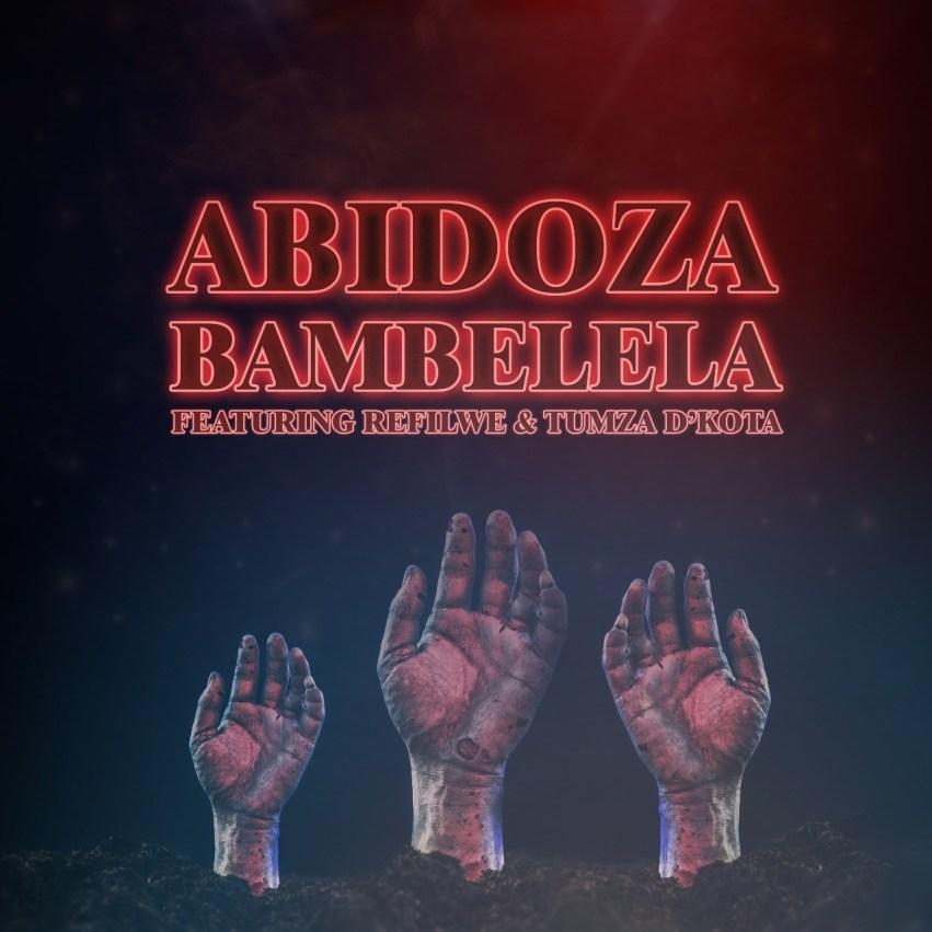 DOWNLOAD: Tumza D'kota & Abidoza ft. Focalistic & Major League – Manyonyoba (mp3)