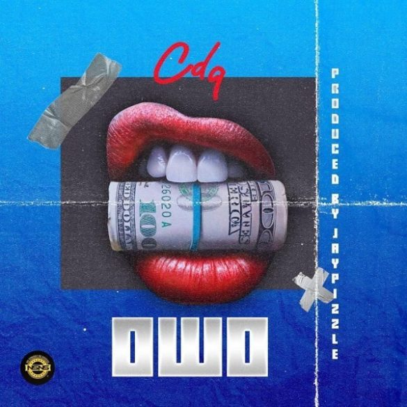 DOWNLOAD (Music) CDQ - Owo thumbnail