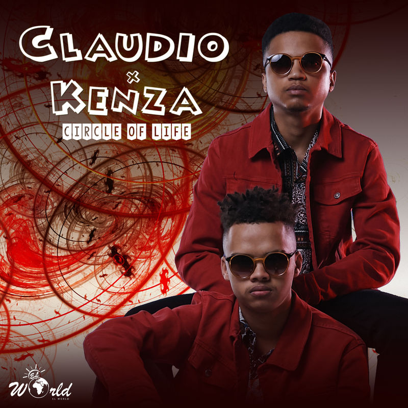 DOWNLOAD: Claudio & Kenza Ft. Simmy – Ziyon (mp3)
