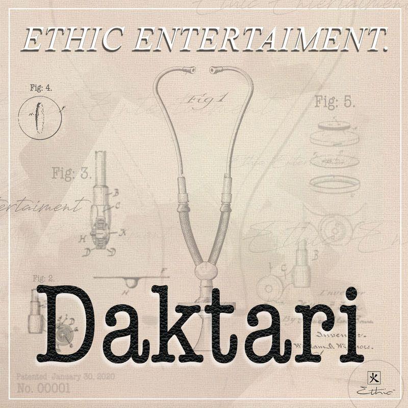 VIDEO: Ethic Entertainment – Daktari | mp4 Download