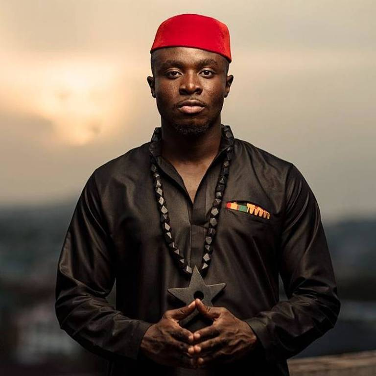 DOWNLOAD: Fuse ODG – January (mp3)