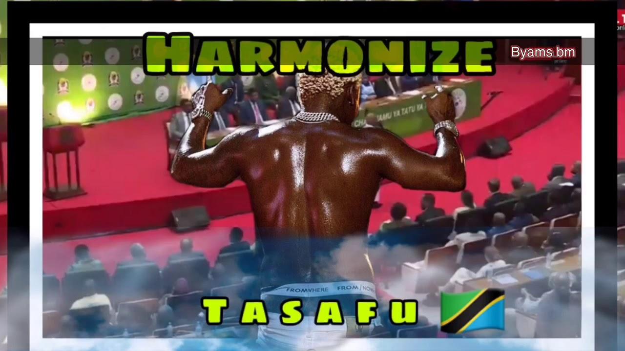 """Harmonize"" Under Fire After Snubbing Diamond Platnumz's Birthday"