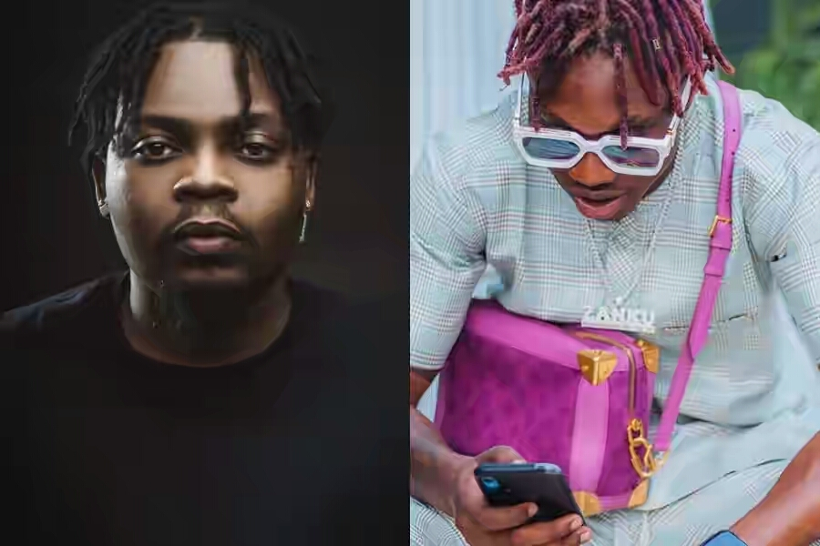 Olamide Is The Only One That Supported Majek Fashek Financially During Health Issues – Manager Reveals