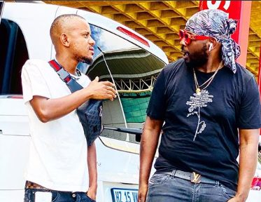 DOWNLOAD: King Monada, DJ Maphorisa, Kabza De Small, Madumane, Shasha – Lerato Fela (mp3)
