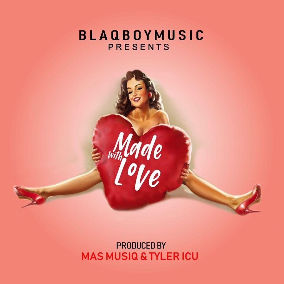 DOWNLOAD: MFR Souls ft. Kabza De Small, DJ Maphorisa & Shasha – Love You Tonight (Official) mp3