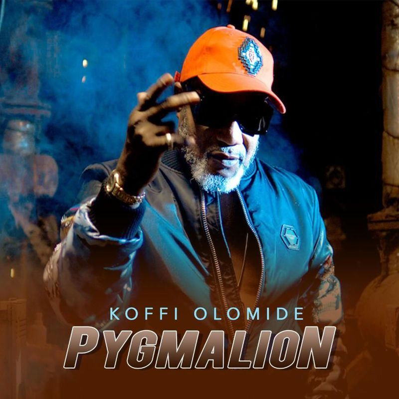 DOWNLOAD: Koffi Olomide – Pygmalion (mp3)