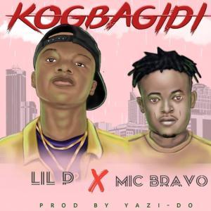 DOWNLOAD: Lil P Ft. Mic Bravo – Kogbagidi (mp3)