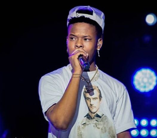 "Nasty C speaks on Tall Racks – ""…going great but not going anywhere"""