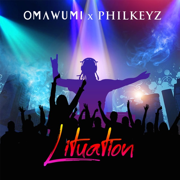 DOWNLOAD: Omawumi ft. Philkeyz – Lituation (mp3)