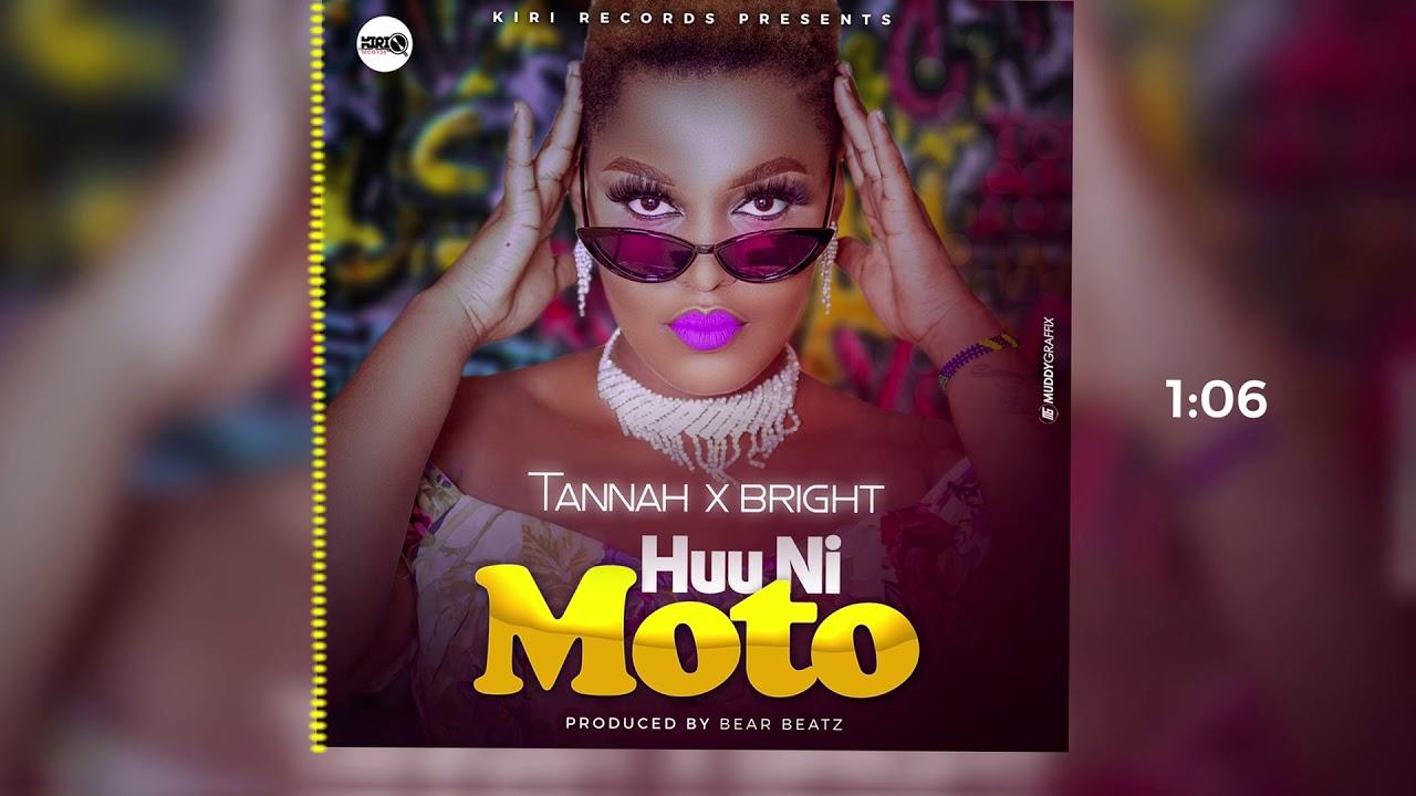 DOWNLOAD: Tannah Ft. Bright – Huu Ni Moto (mp3)